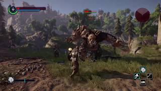 ELEX - E3 2017 Gameplay