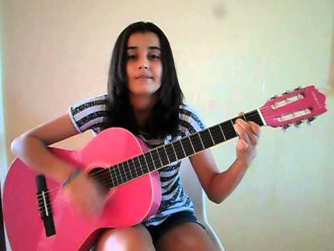 Baixar Garotas não merecem chorar ( Luan Santana) -  Cristiane Sousa