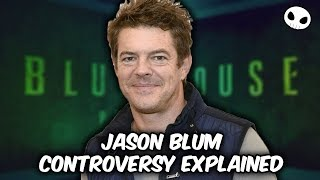 Jason Blum attacked by SJWs over not hiring female directors