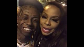 Lil Wayne and Odell Beckham's interview with Josina Anderson is now out!