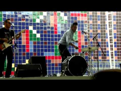 Los Gatos - En vivo CENART 2011