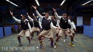 Watch Them Whip: A Decade of Viral Dance Moves | The New Yorker