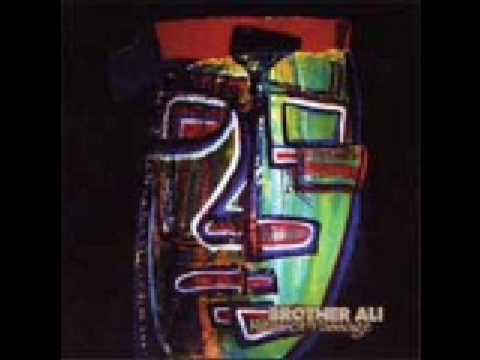 Brother Ali - Think It Through