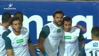 أهداف مباراة النصر vs إانبي | 1 - 2 الجولة الـ 33 الدوري المصري 2017 ...