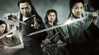 NEW Action Movies 2019 Full Movie English Sub - Best Sci-fi Movies 2019 - Kung Fu Action Movies 2019