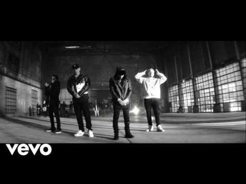 Ahora Dice ft  J  Balvin, Ozuna, Arcángel Official song  2017 2018 nuevo