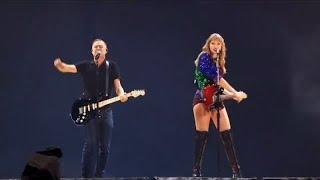 Taylor Swift and Bryan Adams (Summer Of 69) REPUTATION TOUR TORONTO Full HD