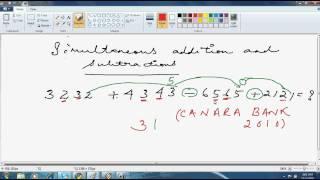 BANK PO FREE QUANTI CLASSROOM VIDEOS PART 5