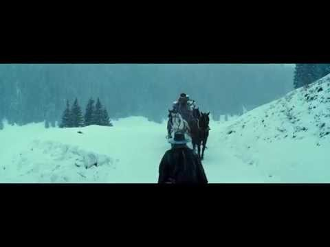 The Hateful Eight'