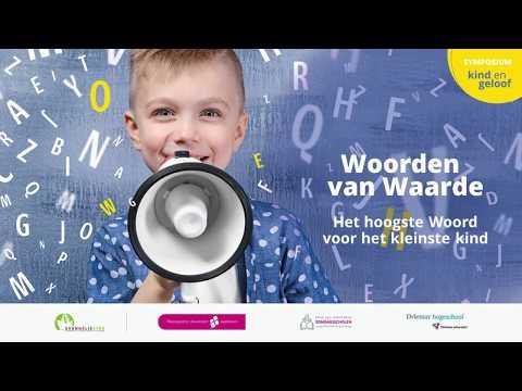 New Terugkijken: Symposium Kind en Geloof - Kerk & religie - RD.nl #JD78
