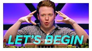 The Beginning Begins | Fantasy High [Full Episode]