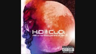KiD CuDi - Heart Of A Lion [HIGH QUALITY]