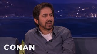 Ray Romano: Marriage Is All About Scoring Points  - CONAN on TBS