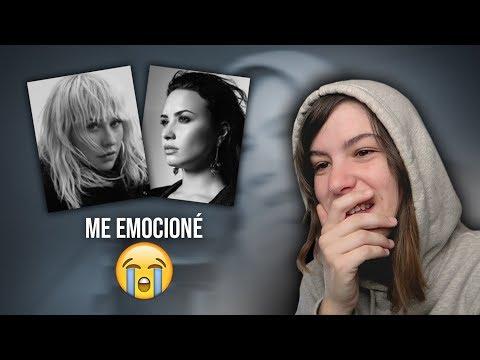 FALL IN LINE | Christina Aguilera FT Demi Lovato [Español] | Estefi Ponce