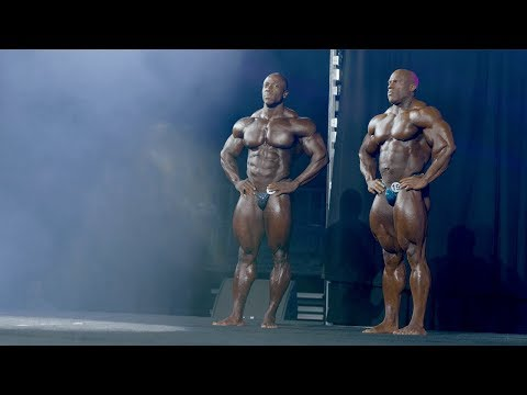 OLYMPIA 2018: The Big Show