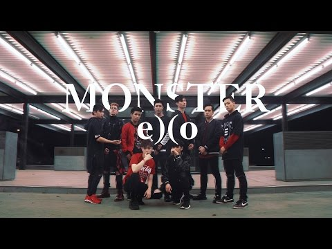 [EAST2WEST] EXO - Monster Dance Cover
