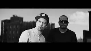 "Hamilton – ""Wrote My Way Out"" (Nas, Dave East, Lin-Manuel Miranda & Aloe Blacc) [Official Video]"
