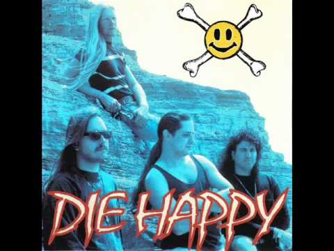 Die Happy - Die Happy - 05 - Melrose
