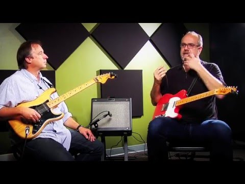 McNally Smith Presents: Greg Koch's Guitar Workshop Series | Lesson 3: Albert King Style