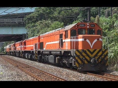 拍火車 [2] 2018-05