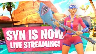 🔴  PLAYING WITH UNDERRATED FORTNITE MOBILE PRO // Fortnite Mobile Gameplay Tips & Tricks