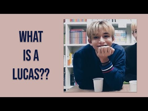 What is a Lucas??