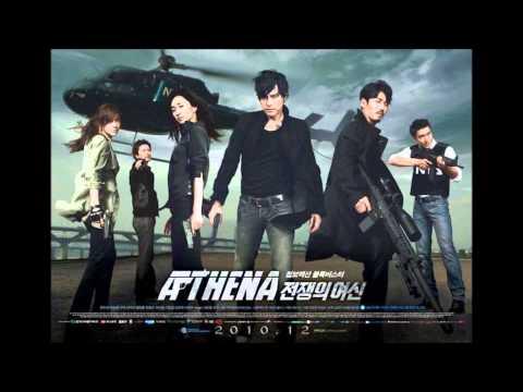 (ATHENA 전쟁의 여신 OST) 강타 KANGTA - 화살 ARROW