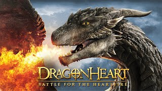 Dragonheart: Battle for the Hear HD