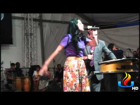 Jackson e Talita - UMADEB 2012 - Vídeo Oficial em HD