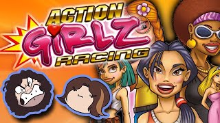 Action Girlz Racing - Game Grumps VS