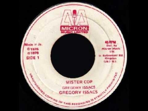 Mr. Cop