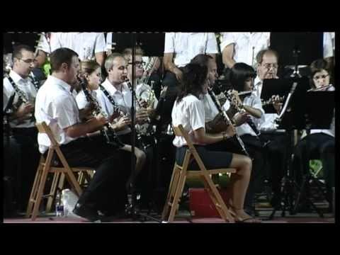 El ball del Moret UNIÓN MUSICAL CONTESTANA