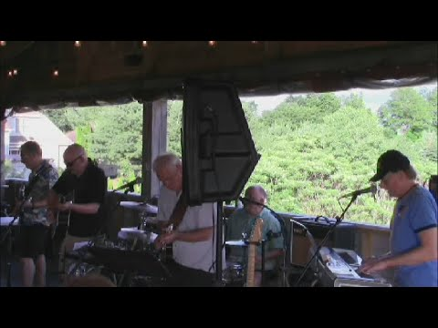 An Evening at Vesco Ridge Vineyards  6-19-21