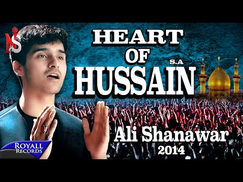 08. Heart Of Hussain (English)