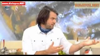 Yemek Takımı Hamsili Ekmek 07.11.2013
