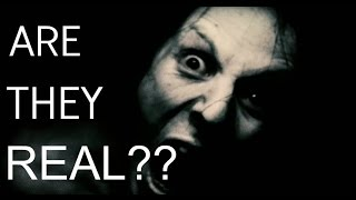 Top 10 Horror Movies Based on Real Life Stories