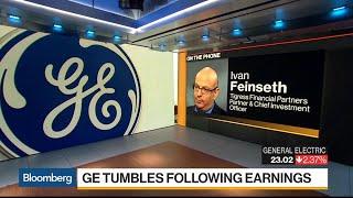 Cut GE Dividend to Mark Stock Bottom, Says Tigress CIO