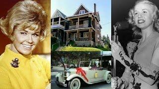 Doris Day - Lifestory,  Net worth, cars, houses, Husbund, Family, Biography | Information