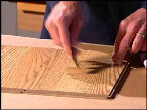 How To Repair Damaged Laminate Floor With Floorfil Youtube