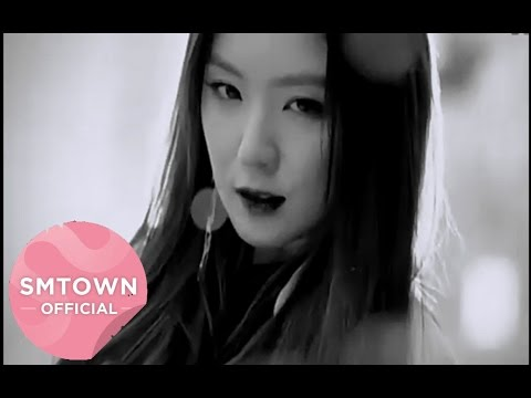 Red Velvet 레드벨벳_Cool Hot Sweet Love_Music Video