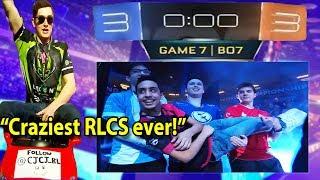 RLCS BEST GOALS AND MOMENTS - JSTN, GARRETG, TURBOPOLSA (Season 5 LANdon)