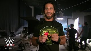 J&J Security Update, Behind-The-Scenes Seth Rollins And Roman Reigns Video, RAW – Twitter