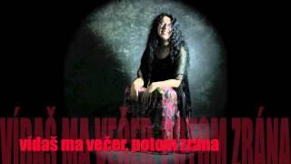 ROMANIKA - Som tvoja žena (I am your woman)