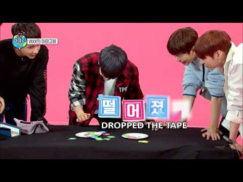 vixx: the kings of cheating