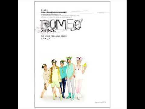 [MP3] 06 소년, 소녀를 만나다 (Romeo+Juliette) - 샤이니 (SHINee)