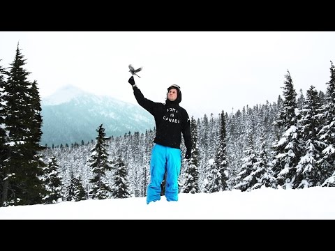 PERFECT WHISTLER ADVENTURE (Snowstorm in Vancouver)