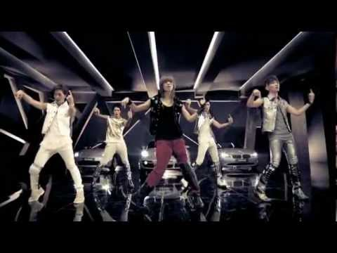 SHINee 4th Year Anniversary MEGAMIX by DJ Rock$TAR