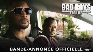 Bad boys for life :  bande-annonce VOST