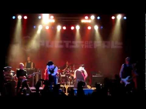 Poets Of The Fall - Diamonds for Tears [Live in Kiev. Bingo 28.03.2013]