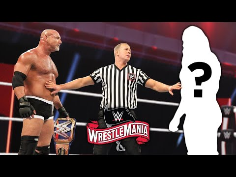 NEW OPPONENT LEAKED As Roman Reigns REMOVED From WWE Wrestlemania 36! Wrestling News